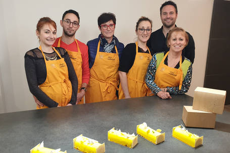 atelier patisserie toulouse